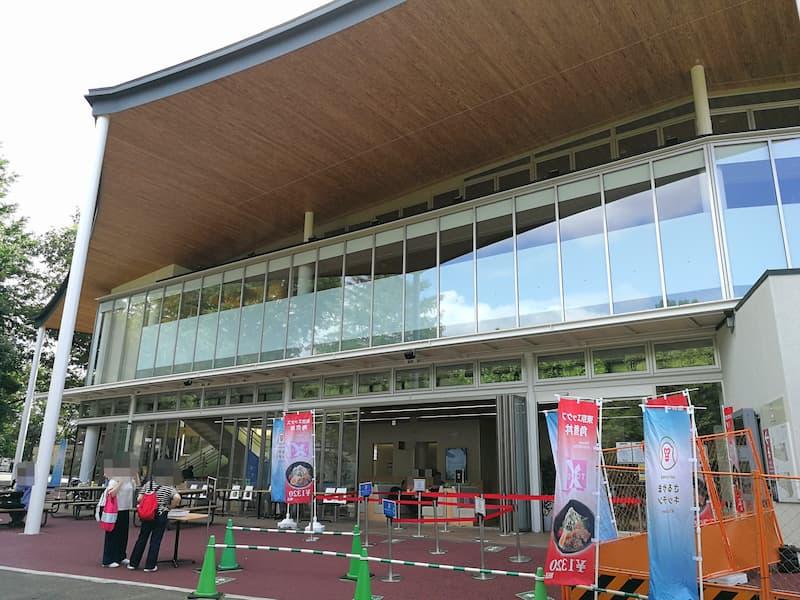 上野動物園 再開 コロナ